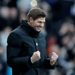 Gerrard Reveals Rangers Fightback Was 'Right Up There' Wi