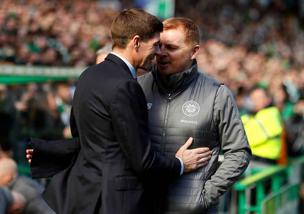 Rangers V Celtic: Match Preview And Betting Odds