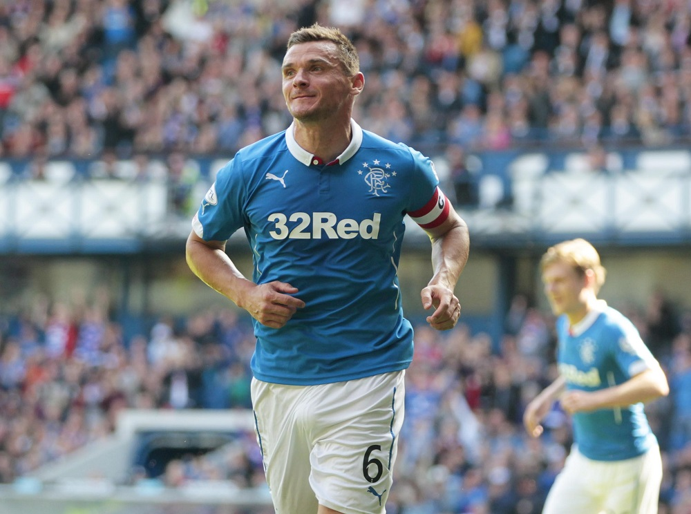 'No-Brainer' McCulloch Believes Rangers' Reported £350k Deal For Winger Will Prove A Wise Investment