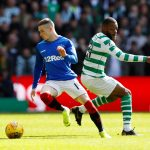 'Brilliant Player' 'Goat' Fans Laud Rangers Ace After Wha