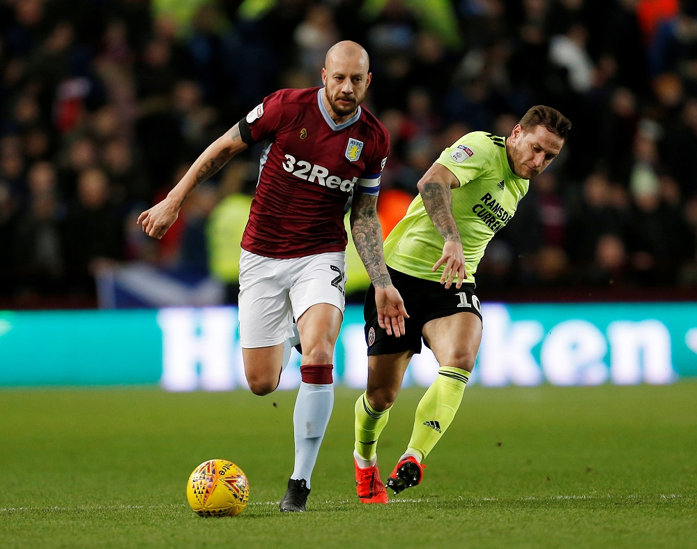 'We Can Do Better And Need Younger' 'Past it' Fans Think Rangers Should Reject Chance To Sign Ex-Villa Fullback