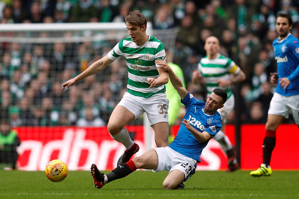 Rangers Midfielder Nearing Exit As English Championship Club Make Their Move