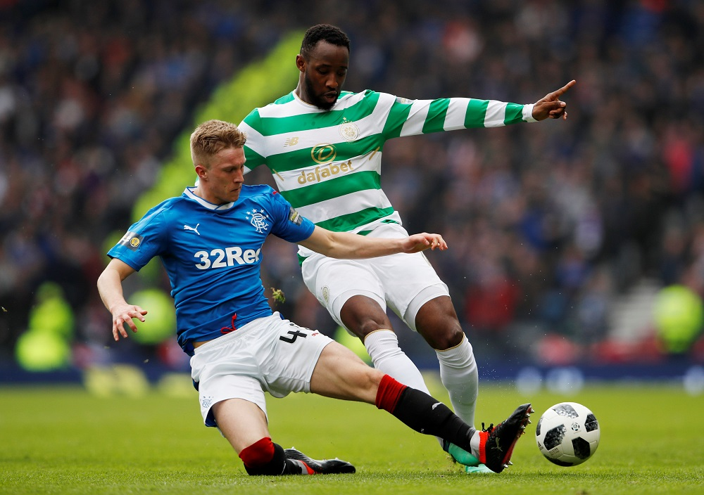 Portsmouth Keen To Add Purchase Option In Deal For Rangers Midfielder
