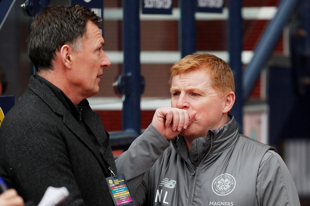 Sutton Thinks Rangers Have One Key Advantage Over Celtic In The Title Race