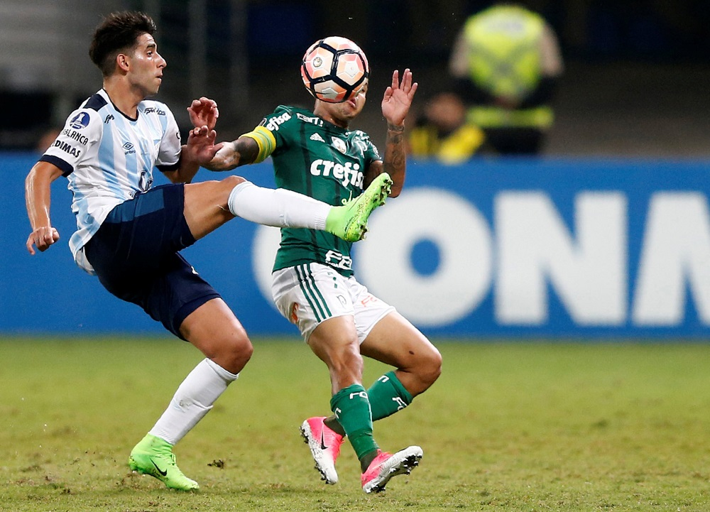 Rangers Eyeing Deal For £1m Rated Argentinian Defender