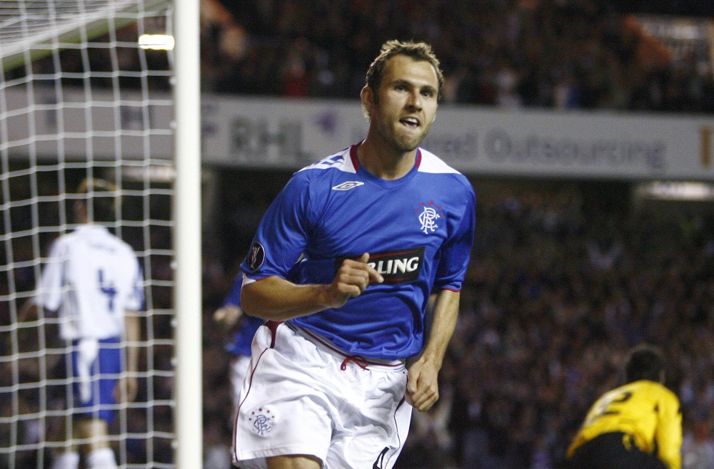 Buffel Predicts Who Will Come Out On Top Between Rangers And Feyenoord