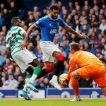 Two English Clubs Line Up Offers For Key Rangers Man As G