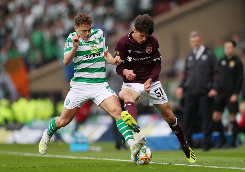 "Rae Tips Rangers To Make Move For Former Celtic Academy Star Who Has ""Bright Future"""