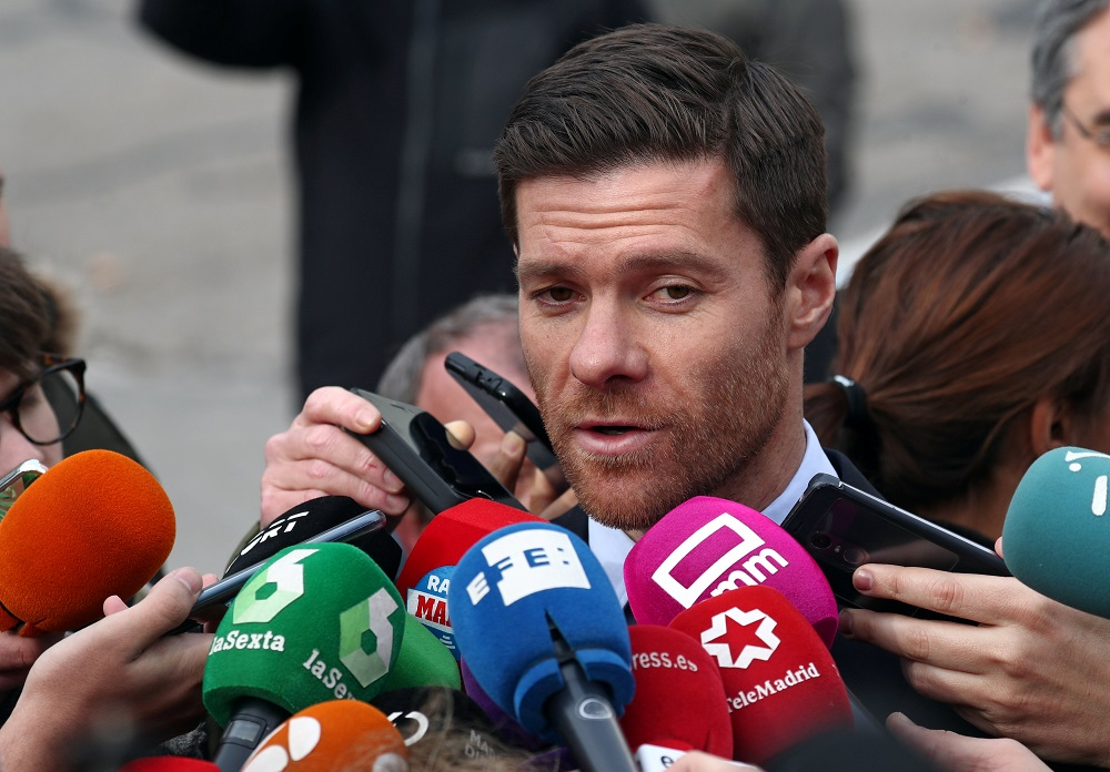 Xabi Alonso Explains Why He Is Very Confident That Gerrard Will Bring Back Titles To Rangers