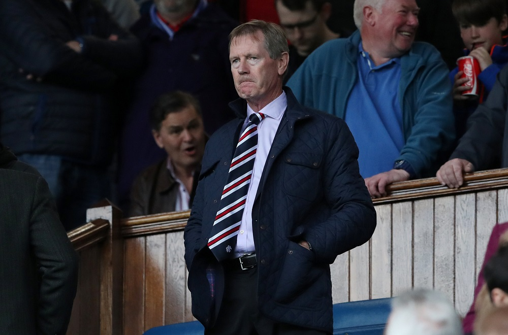 'Music To My Ears' 'What A Guy' Fans on Twitter Hail Chairman As He Makes Known Club's Transfer Stance On Rangers Star