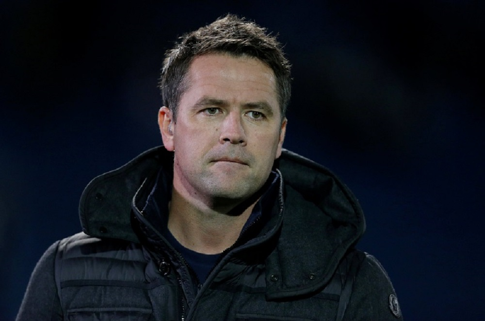 Michael Owen Makes His Prediction For Rangers V Young Boys