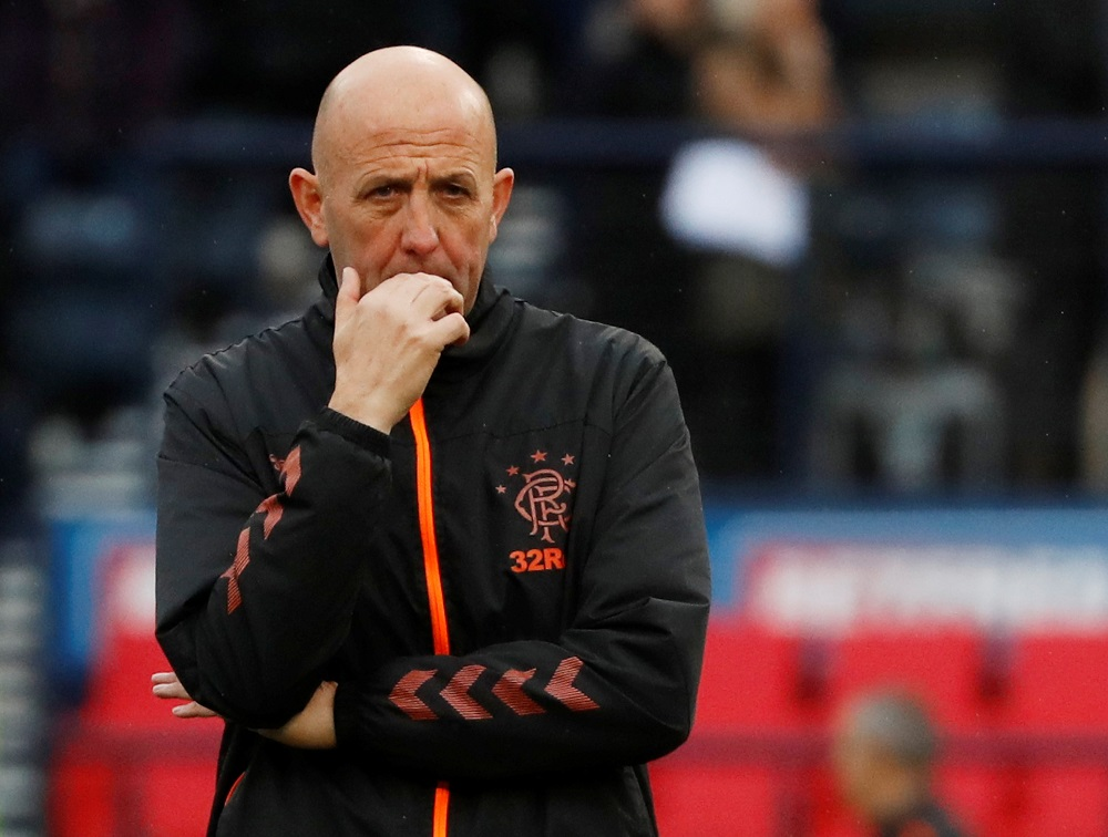 McAllister Raises Three Key Problems To Finishing The Season Amid Ongoing Crisis