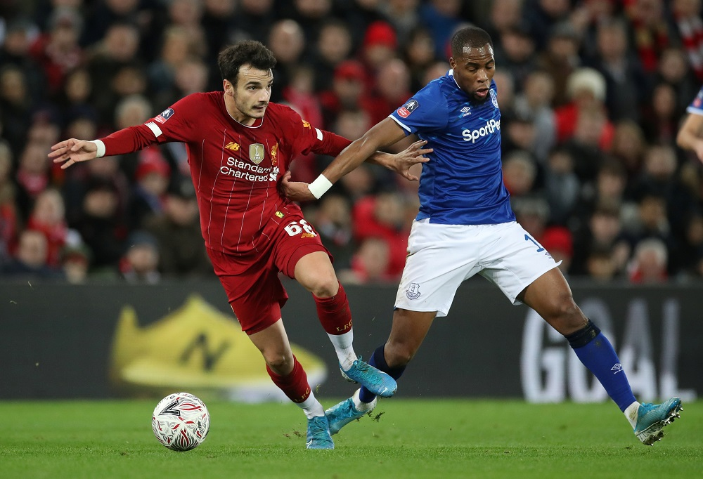 Who Is Pedro Chirivella? Four Facts About The Rangers Transfer Target