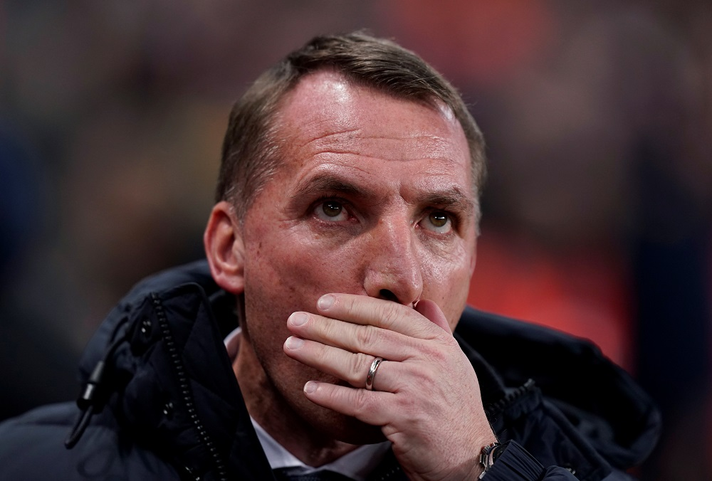 Rodgers Aims Dig At Rangers After Celtic Are Awarded League Title