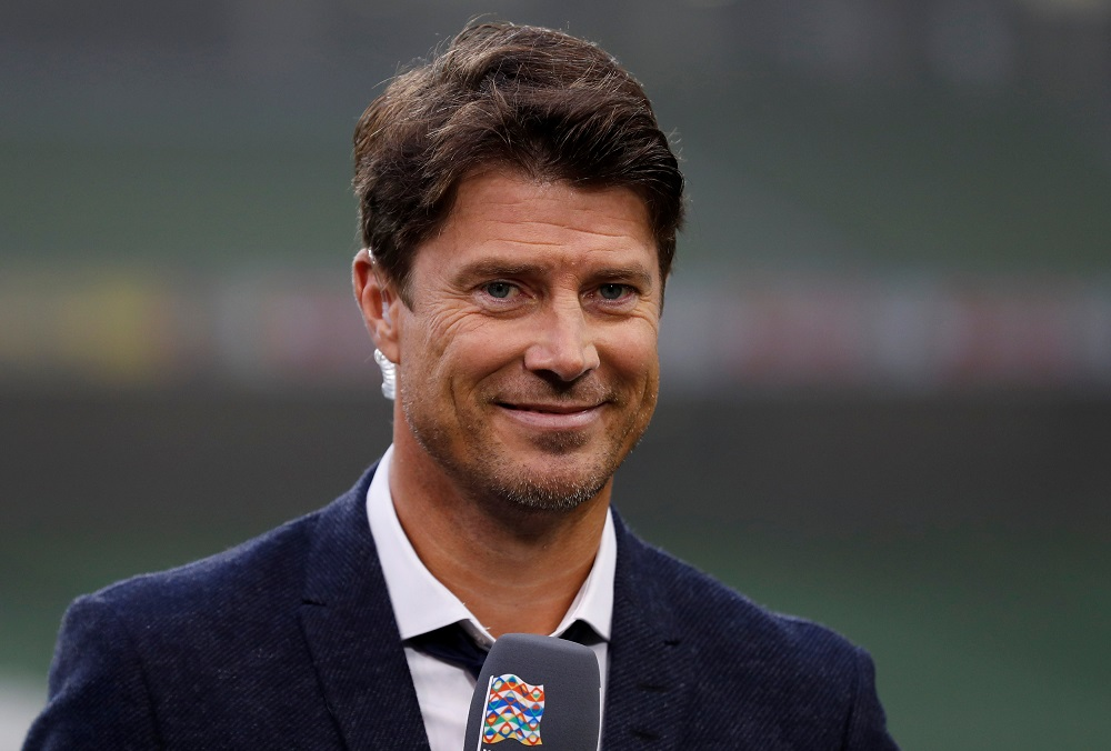 Laudrup Backs Rangers To Make Summer Swoop For Chelsea Midfield Maestro