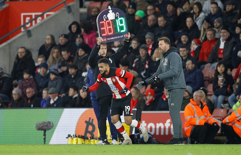 Four Reasons Why Rangers Should Take A Risk And Make A Move For Cut Price Southampton Ace