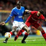 REPORT: EPL Club Make Enquiry For Rangers Star As Contrac