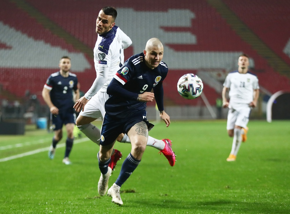 """Hutton Fears Rangers """"Missed A Trick"""" By Failing To Snap Up 2M Target Man"""
