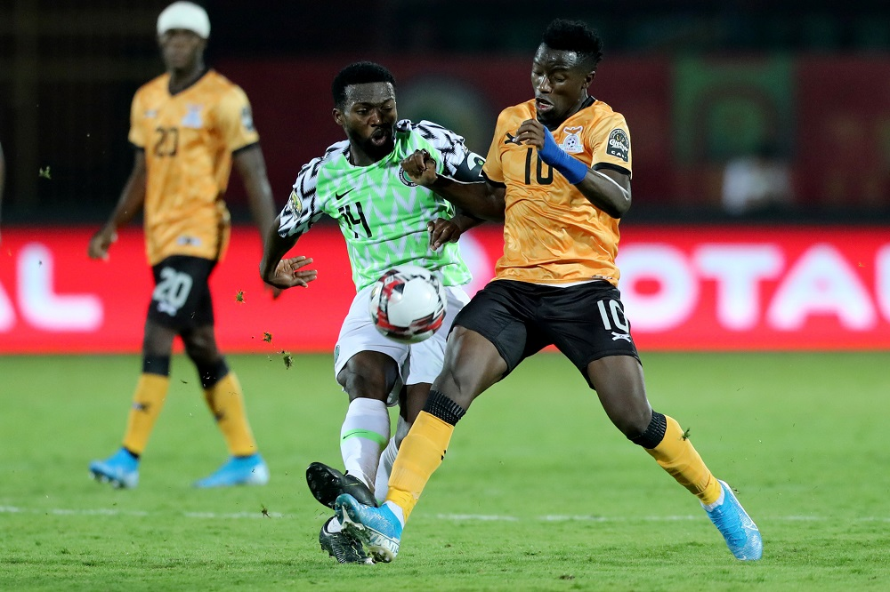 Who Is Fashion Sakala? 5 Things You Need To Know About The Rangers Target