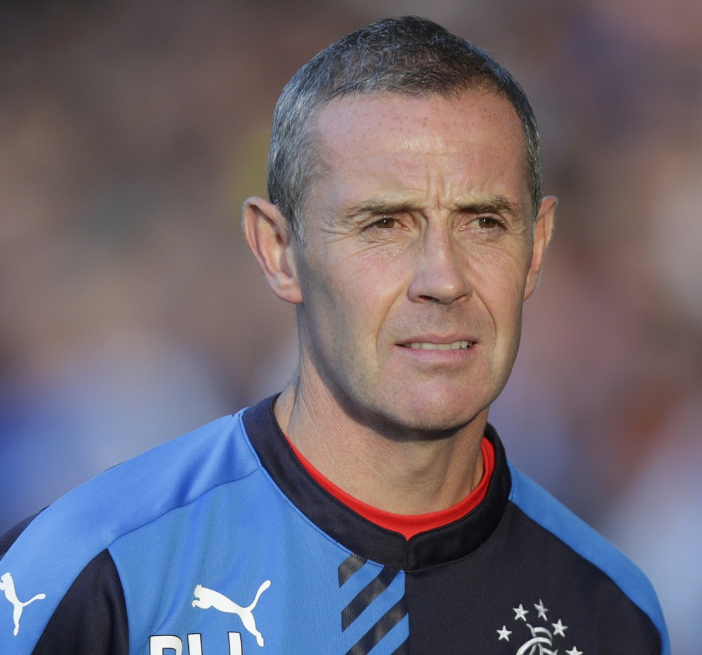 """Weir Names The Four Players Who Have To Be Credited For Rangers """"Unprecedented"""" Season"""