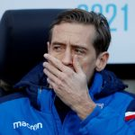 Crouch Makes Bold Prediction About Rangers' Europa League