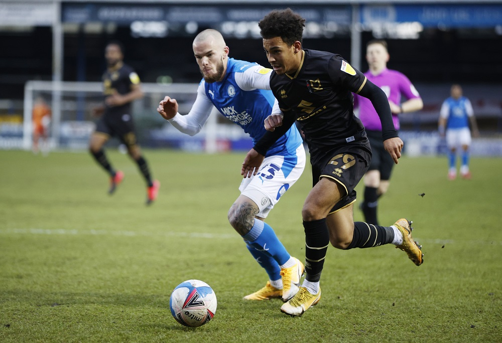 Rangers Dealt Transfer Blow As They Miss Out On Signing League One Starlet
