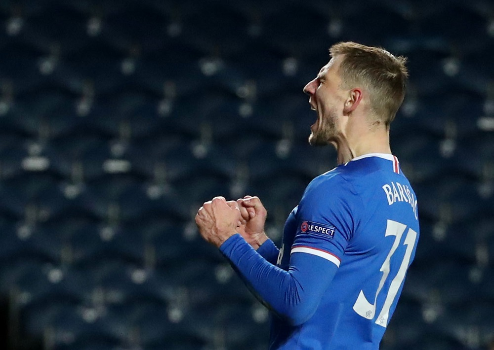 """""""He Ticks Every Single Box"""" Pundit Praises Rangers Defender Who Is Being Targeted By Arsenal"""