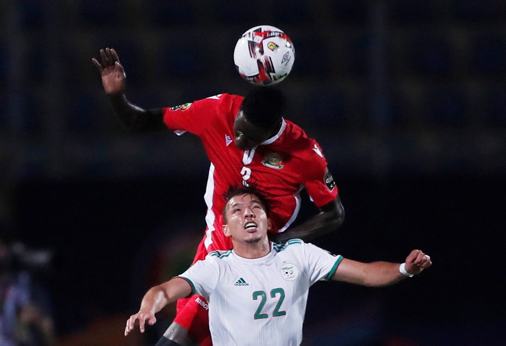 Rangers Told They Must Pay 3.4M If They Want To Secure Kenyan Star Ahead Of Celtic
